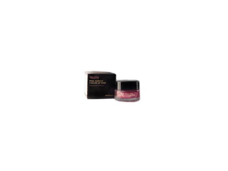 Truth Pink Yarrow Cocoa Lip Whip, 0.25 oz