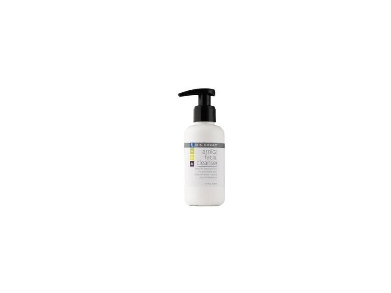 Rx Skin Therapy Arnica Facial Cleanser, 4 fl oz