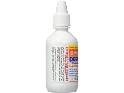 MAJOR Deep Sea Saline Nasal Spray, 1.5 oz - Image 3