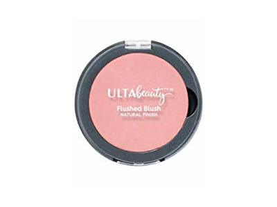 Ulta Flushed Blush, Pink Smoke, .13 oz