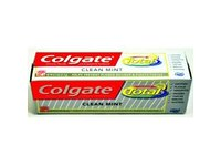 Colgate Total Toothpaste, Clean Mint, 0.75 oz - Image 2