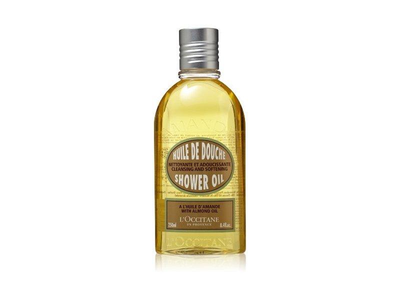 L'Occitane Almond Shower Oil, 8.4 fl. oz.