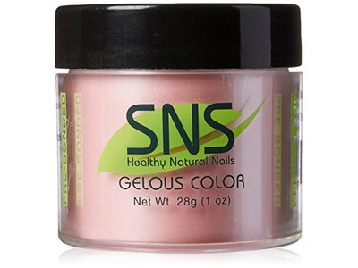 SNS 267 Nails Dipping Powder No Liquid/Primer/UV Light