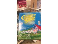Country Save HE Laundry Detergent Powder, 160 Load, 160 oz / 10 lbs - Image 3