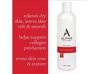 Alpha Skin Care Renewal Body Lotion, 12% Glycolic AHA, 12-Ounce - Image 5