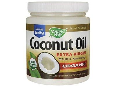 Organic Extra Virgin Coconut Oil, 32 oz