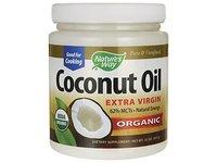 Organic Extra Virgin Coconut Oil, 32 oz - Image 2