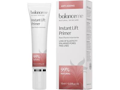 Balance Me Instant Lift Primer, 0.51 fl oz