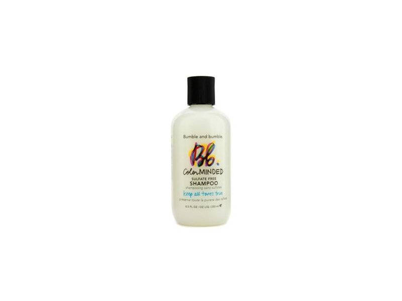 Bumble and Bumble Color Minded Shampoo, 8.5 Ounce