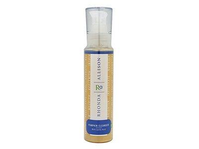 rhonda allison hyaluronic serum 1.0 fl oz Purifying Toner Vitamin C & Acai Berry - 8 oz. by NOW Foods (pack of 4)