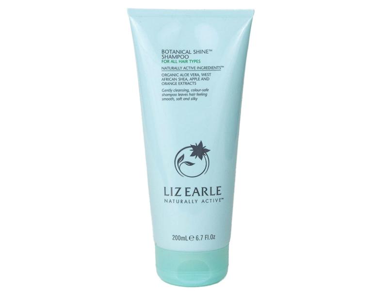 Liz Earle Botanical Shine Shampoo, 6.7 fl oz / 200 mL