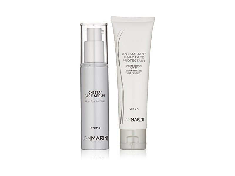 Jan Marini Skin Research Rejuvenate and Protect With Antioxidant DFP SPF 33