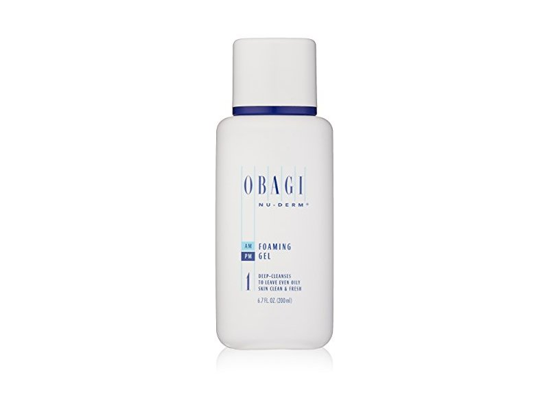Obagi Nu-Derm Foaming Gel, 6.7 fl. oz.