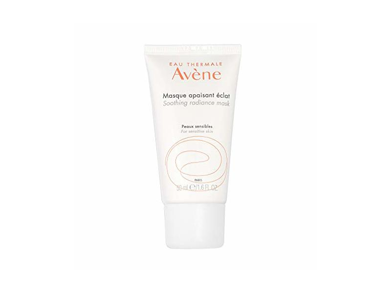 Eau Thermale Avene Soothing Radiance Mask, 1.6 oz