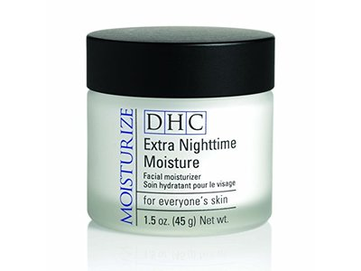 DHC Extra Nighttime Moisture 1.5 oz. Net wt. - Image 8