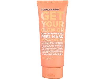 Formula 10.0.06 Get Your Glow On Mask, Coral, 3.4 fl oz