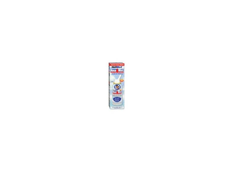 Nasamist Saline Spray Isotonic, 75 ml