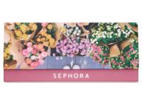 Sephora Eyestories Eyeshadow Palette, Fresh Florals, 0.18 oz - Image 2