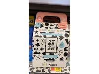 Hello Bello Wipes, 168 ct (Pack of 3) - Image 4