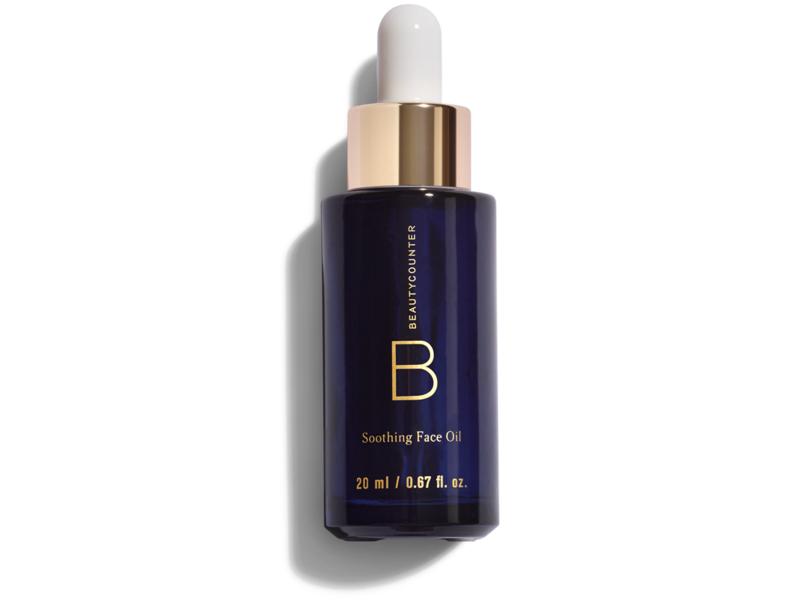 BeautyCounter Soothing Face Oil, 20 ml