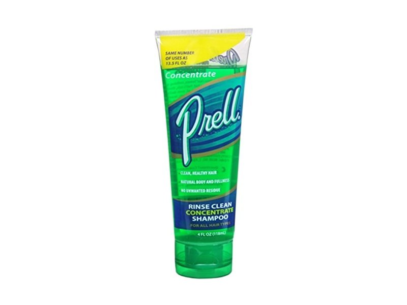 Prell Shampoo Concentrate 4 Oz Ingredients And Reviews