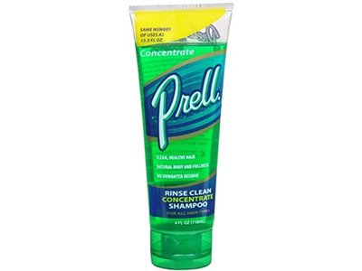 Prell Shampoo Concentrate, 4 oz