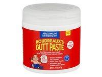 Boudreaux's Butt Paste Diaper Rash Ointment, 14 oz - Image 2