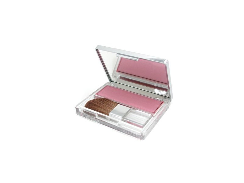 Clinique Blushing Blush Powder Blush, 114 Iced Lotus, 0.21 oz