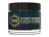 Active Wow Teeth Whitening Charcoal Powder Natural - Image 2