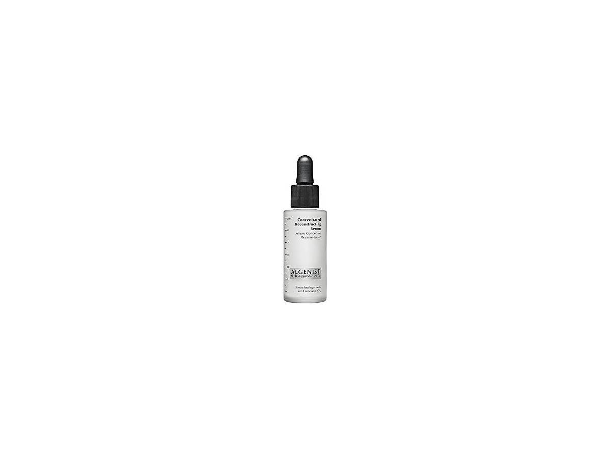 algenist concentrated reconstructing serum reviews