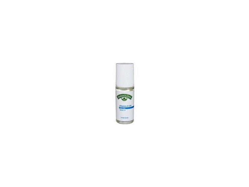 Nature's Gate Vitamin E Acetate Skin Oil, 1. fl oz