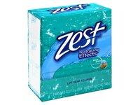 Zest Bar Aqua Pure Soap, 4 oz - Image 1