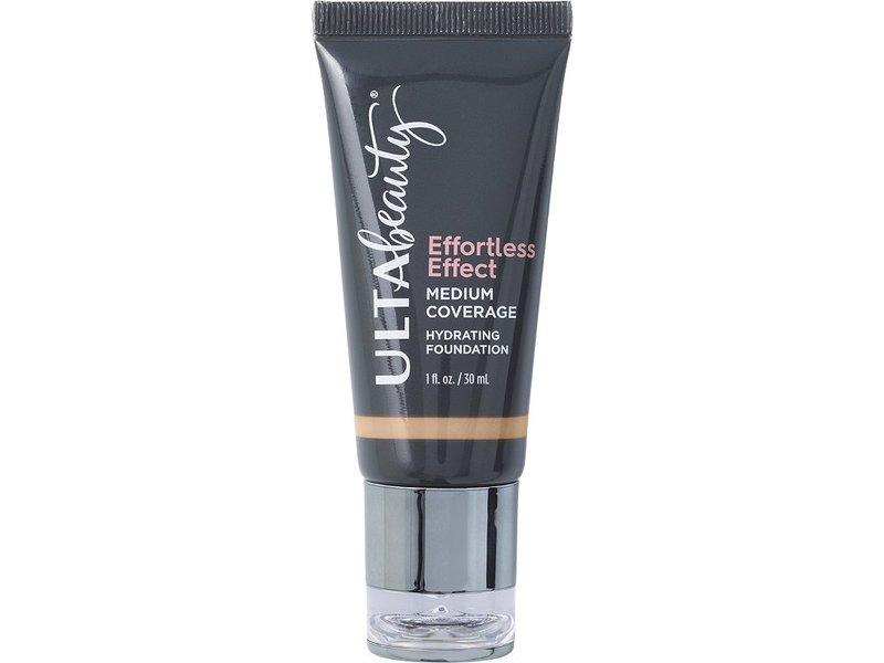 ULTAbeauty Effortless Effect Medium Coverage Hydrating Foundation, 1 fl oz