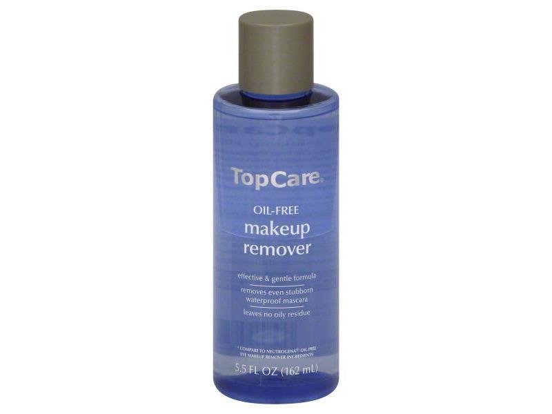 TopCare Oil-Free Makeup Remover, 162 ml