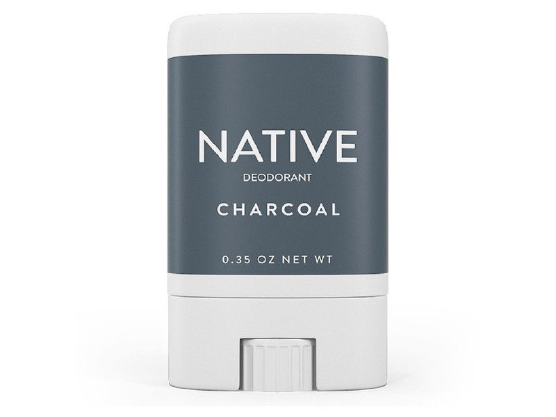 Native Deodorant, Charcoal, .35 oz