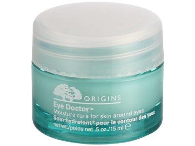 Origins Eye Doctor Moisture Care For Skin Around Eyes, 0.5 oz