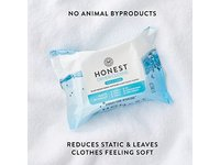 Honest Dryer Cloths, Free & Clear, 32 Count - Image 6