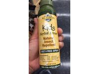 All Terrain Kid's Herbal Armor Deet-Free Natural Insect Repellent Continuous Spray, 3-Ounce Bottle - Image 3