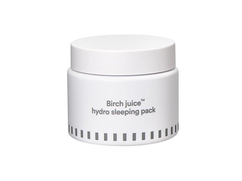 Soko Glam E Nature Birch Juice Hydro Sleeping Pack, 2.5 fl.oz