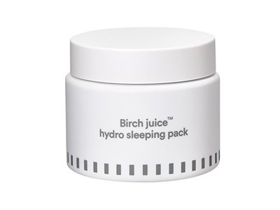 Soko Glam E Nature Birch Juice Hydro Sleeping Pack, 2.5 fl.oz
