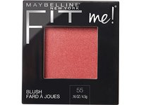 Maybelline New York Fit Me Blush, Berry, 0.16 Ounce - Image 1