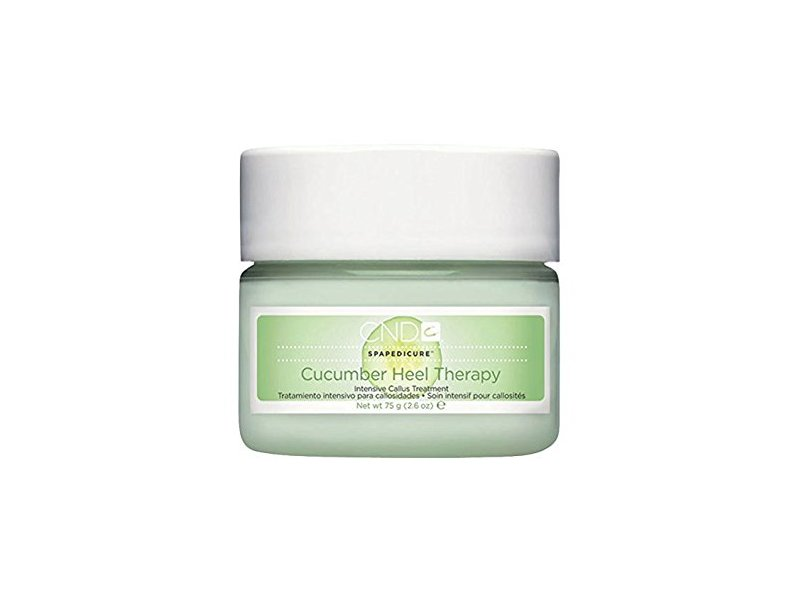 CND Cucumber Heel Therapy, 2.6 oz