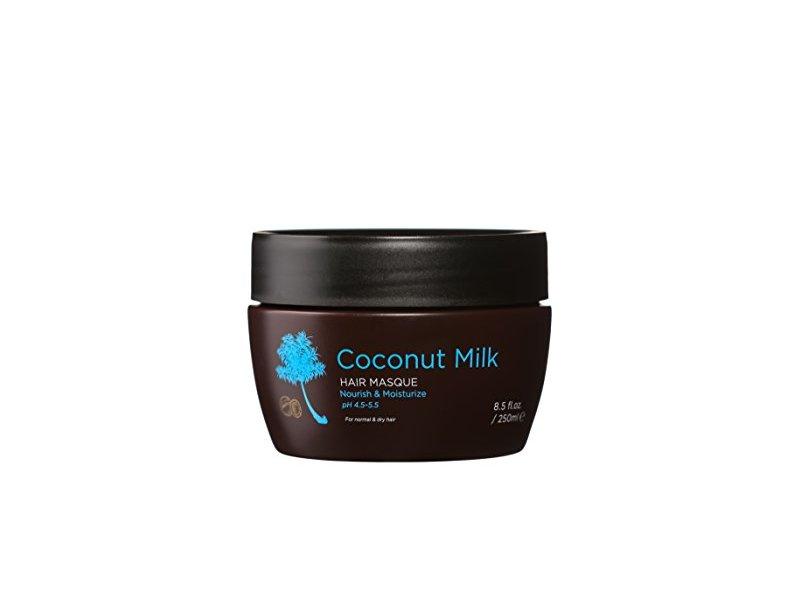 Luseta Coconut Milk Hair Masque, 8.5 oz