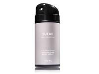 Bath & Body Works Men's Deodorizing Body Spray, Suede, 3.7 oz - Image 2