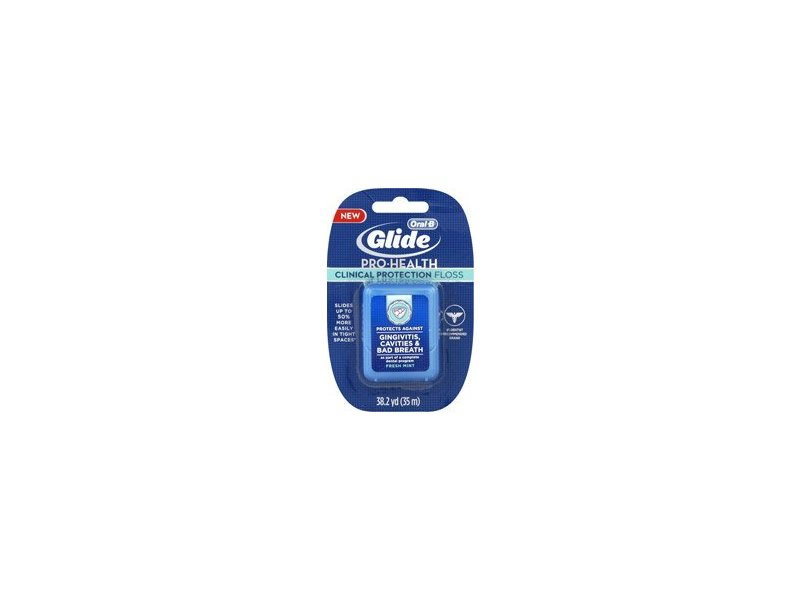 Oral B Glide Pro-Health Clinical Protection Floss