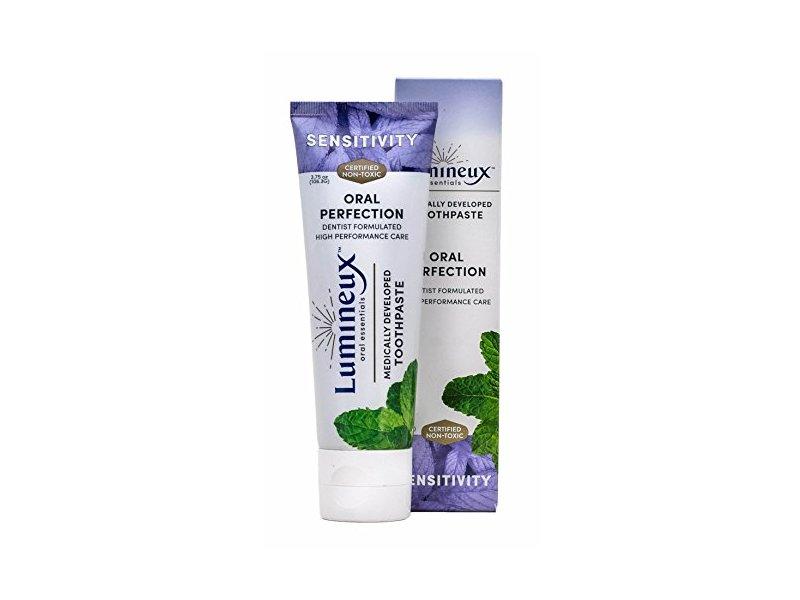 Lumineux Oral Essentials Sensitive Teeth Toothpaste