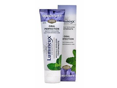 Lumineux Oral Essentials Sensitive Teeth Toothpaste