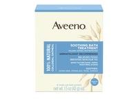 Aveeno Soothing Bath Treatment - Image 2