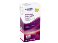 Equate Personal Lubricant Liquid, 2.5 oz (71 g) - Image 2