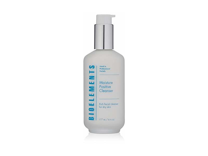 Bioelements Moisture Positive Cleanser, 6 fl oz
